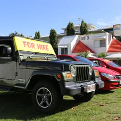 Photo Of Go Topless Car Rentals   Port Douglas Queensland, Australia. Some  Of Our