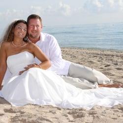 Photo Of Fort Lauderdale Beach Weddings