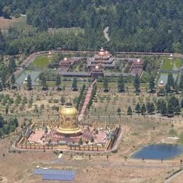 Odiyan Buddhist Retreat Center Meditation Centers