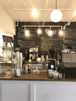 Roost Kitchen Coffee 20 Reviews Cafes 1950 Boston