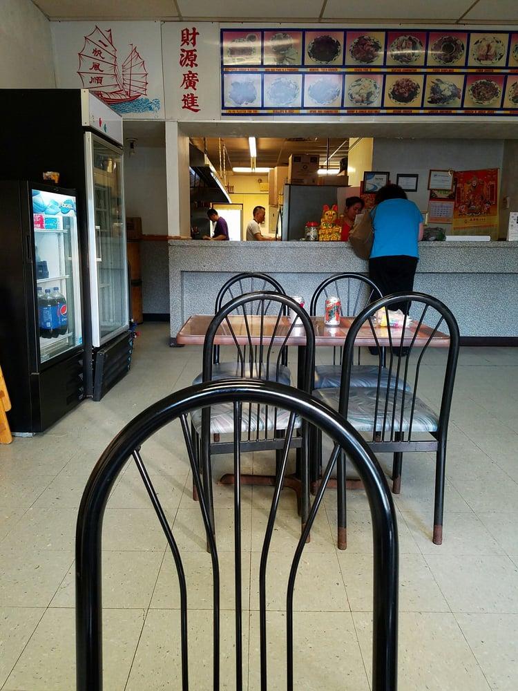 Happy Garden Chinese Restaurant: 32 Village Ctr, Duryea, PA
