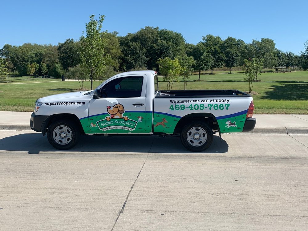 Super Scoopers: 122 Rose Ln, Frisco, TX