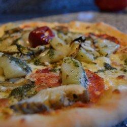 pizza skovshoved