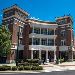 Photo Of The Village Lofts Greensboro Nc United States Apartments In