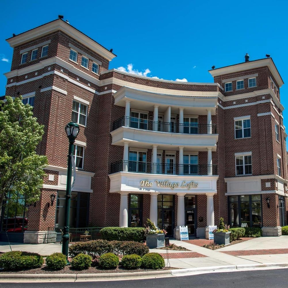 Apartments In Kernersville Nc: The Village Lofts