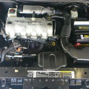 Dirty Engine Photo Of Showroom Auto Detailing   Port Charlotte, FL, United  States. To Get