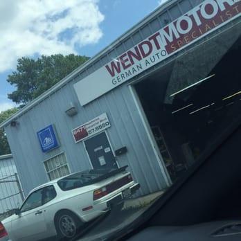 Performance Imports - Auto Repair - 6471 Peachtree