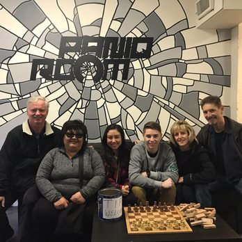 PanIQ Escape Room - San Francisco - 78 Photos & 243 Reviews - Escape ...