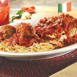 Spaghetti Fabrik Dallas