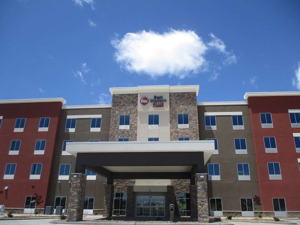 Best Western Plus - Jackson: 3003 S Old Orchard Rd, Jackson, MO