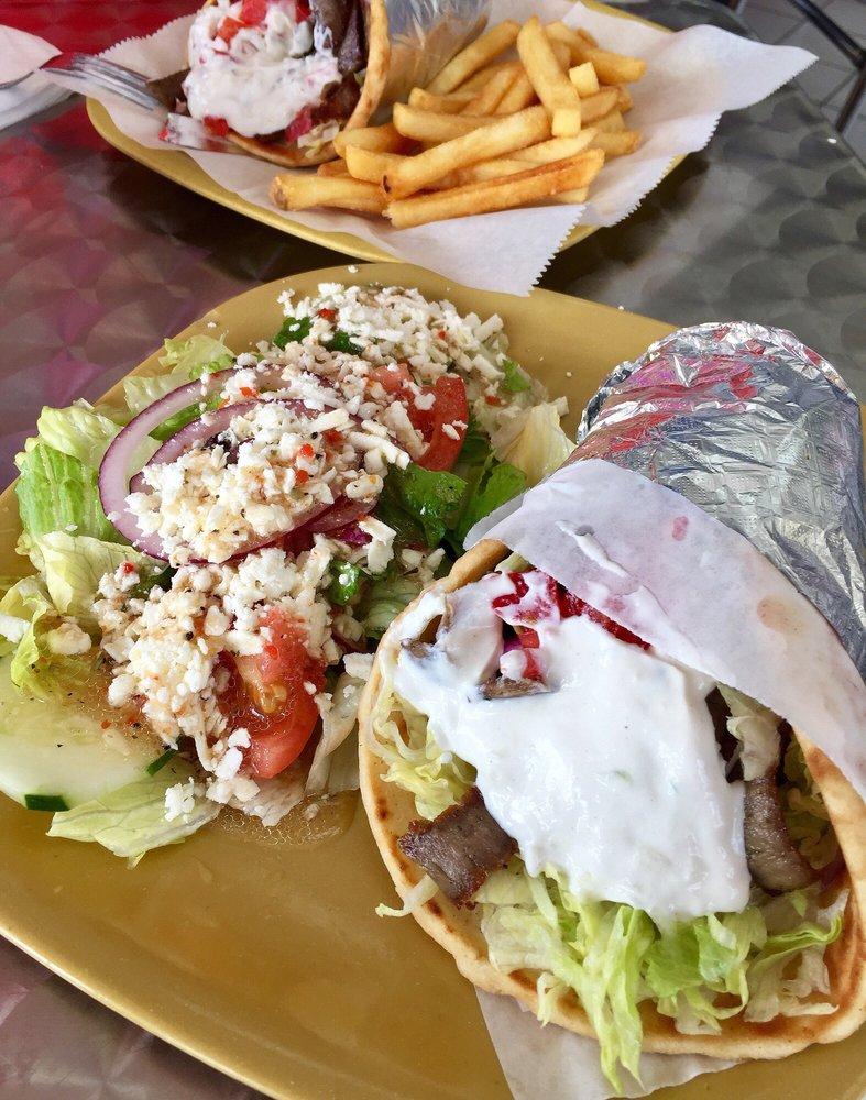 Sofia's Greek Grill: 1446 Belcher Rd S, Clearwater, FL