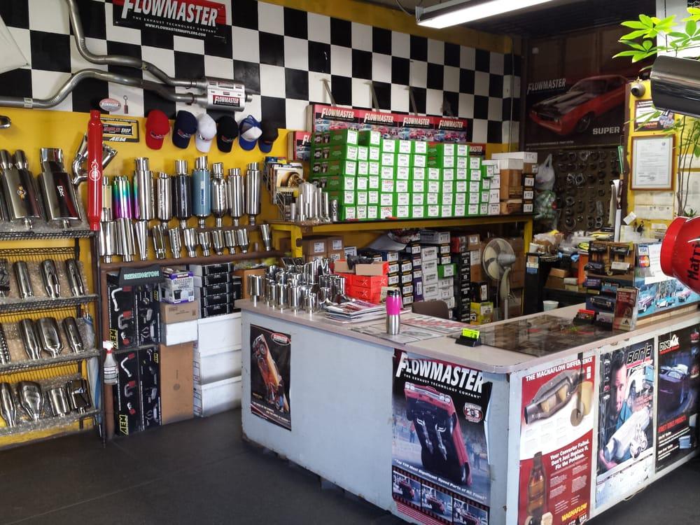 Firestone Tires Near Me >> 109 Muffler Shop - Auto Repair - Florence-Firestone - Los ...