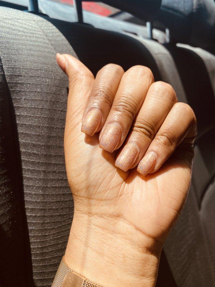 Angel Nails: 2122 Wards Rd, Lynchburg, VA