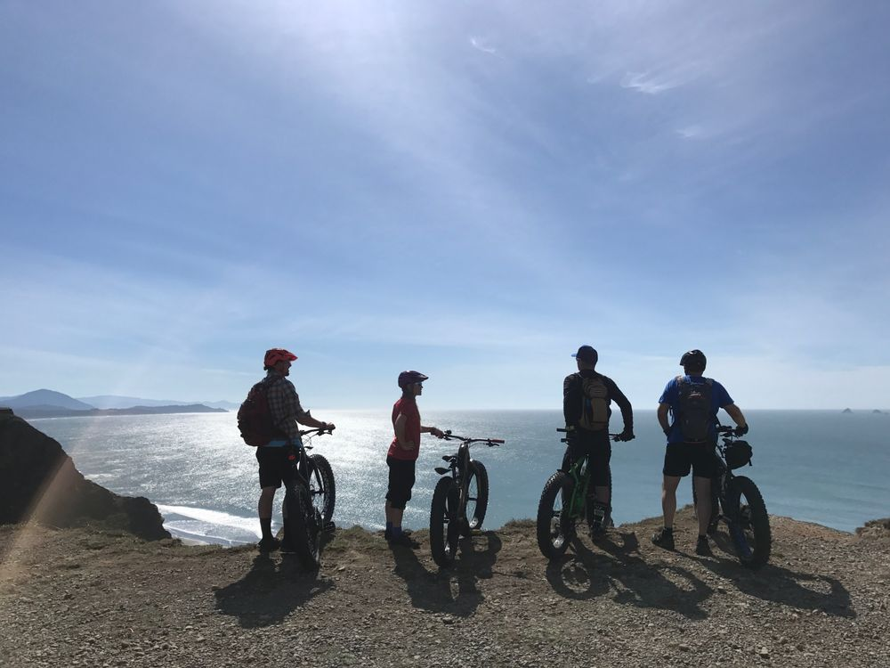 Pineapple Express Adventure Rides: 832 Hwy 101, Port Orford, OR