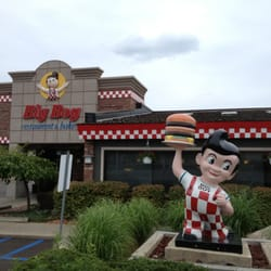 Big Boy Restaurants Big Rapids Mi 49307 Last Updated December