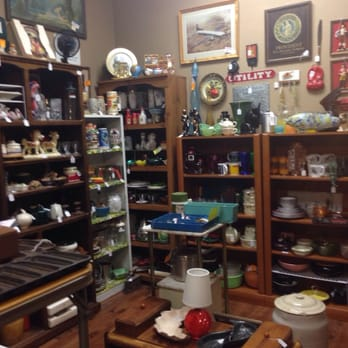 the Boulevard Antiques & Collectibles 11 s