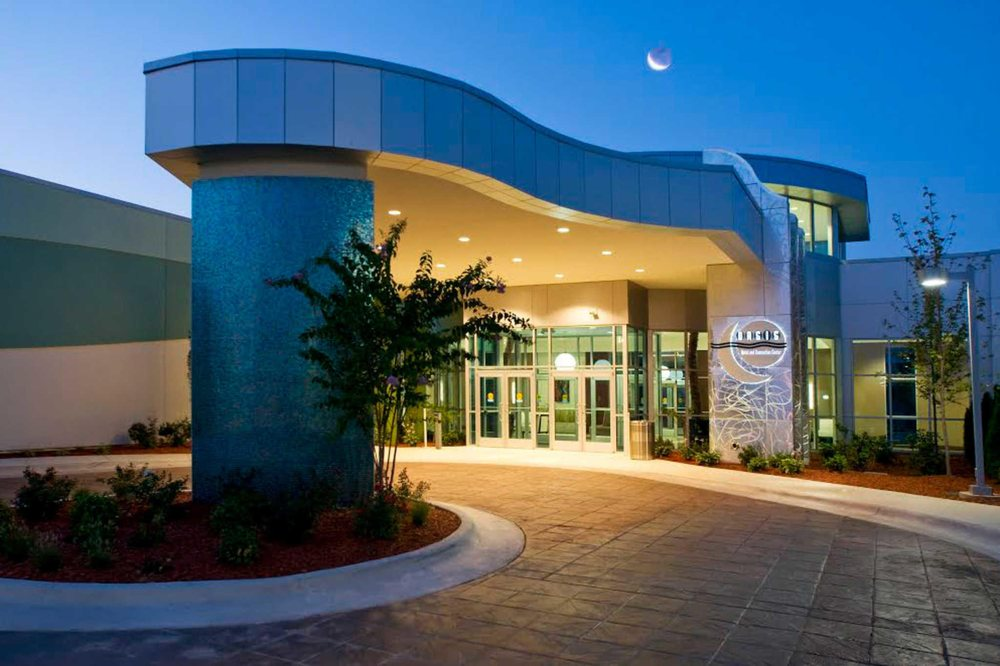 Oasis Hotel & Conv. Center, an Ascend Hotel Collection Member: 2546 N Glenstone, Springfield, MO