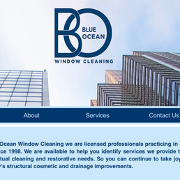 Photo Of Blue Ocean Window Cleaning Bergenfield Nj United States