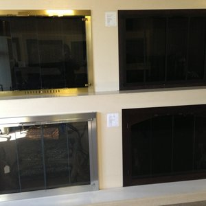 Ray Johnson S Fireplace Patio Services 5040