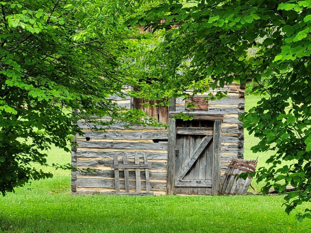 Social Spots from Cumberland Gap National Historic Park