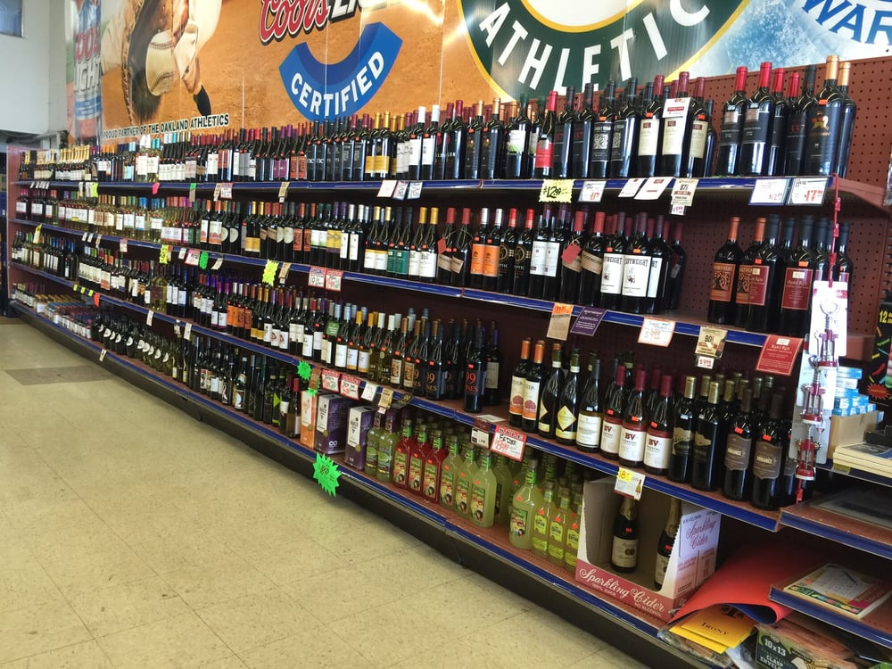 wide selection of wines yelp