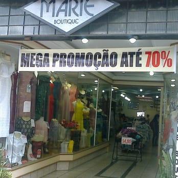 Photo of Marie Boutique - Curitiba - PR, Brazil. Fachada da Loja