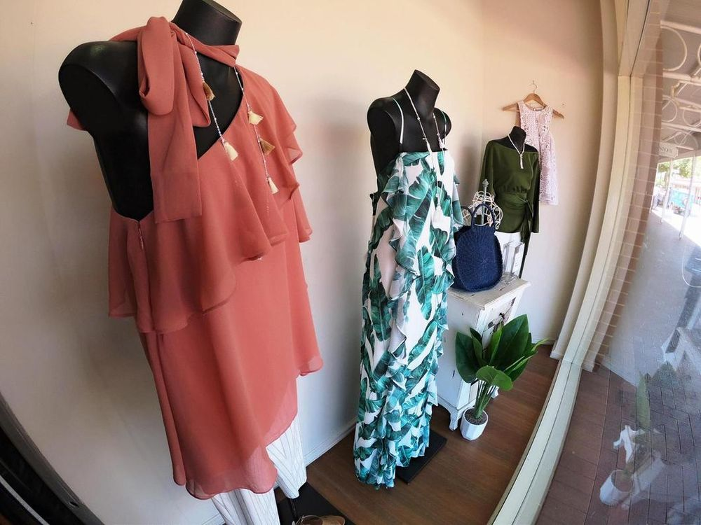 Trends Boutique: 53 The Cres, Midland, WA
