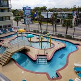 Photo Of Bermuda Sands Myrtle Beach Sc United States Outdoor Pool