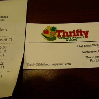 Thrifty Specialty Produce - 18 Photos & 32 Reviews - Grocery