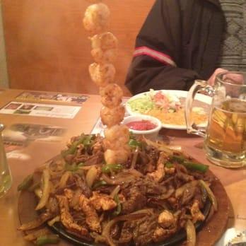 Potrillo Mexican Restaurant And Grill Brandon Ms
