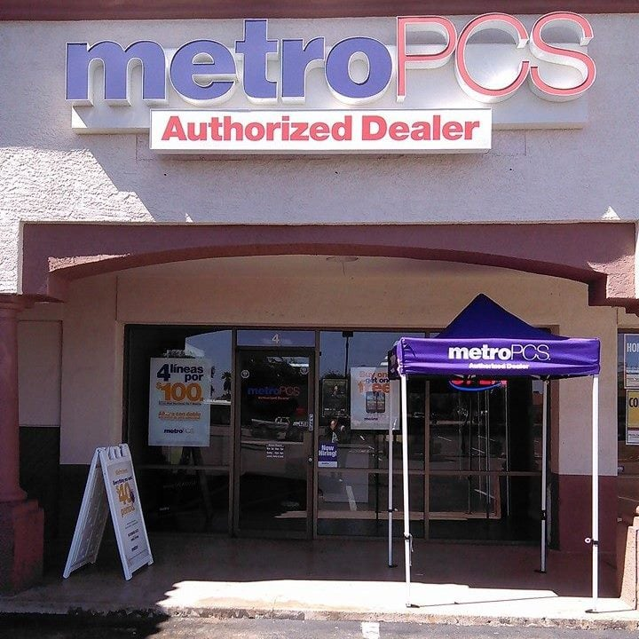 how to become a metropcs authorized dealer