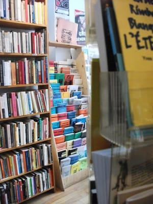 Librairie L'Insoumise