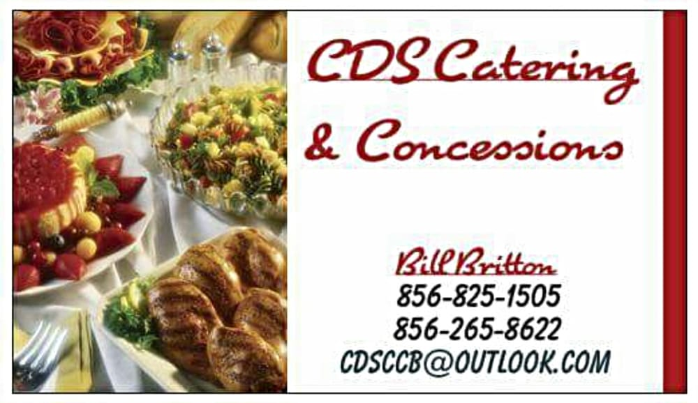 CDS Catering & Concessions