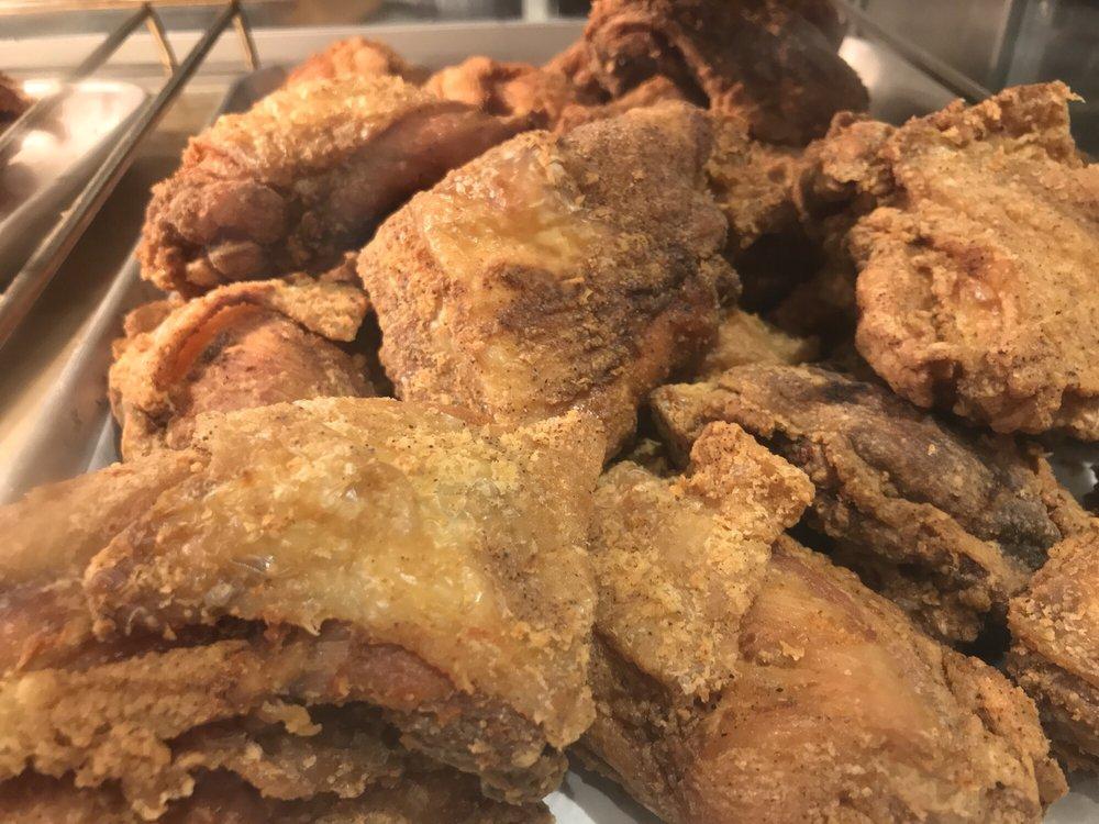 Paula's Soul Food Cafe: 331 Main St, Hackensack, NJ
