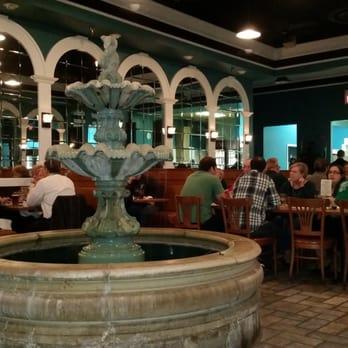 Montclair Va Italian Restaurant