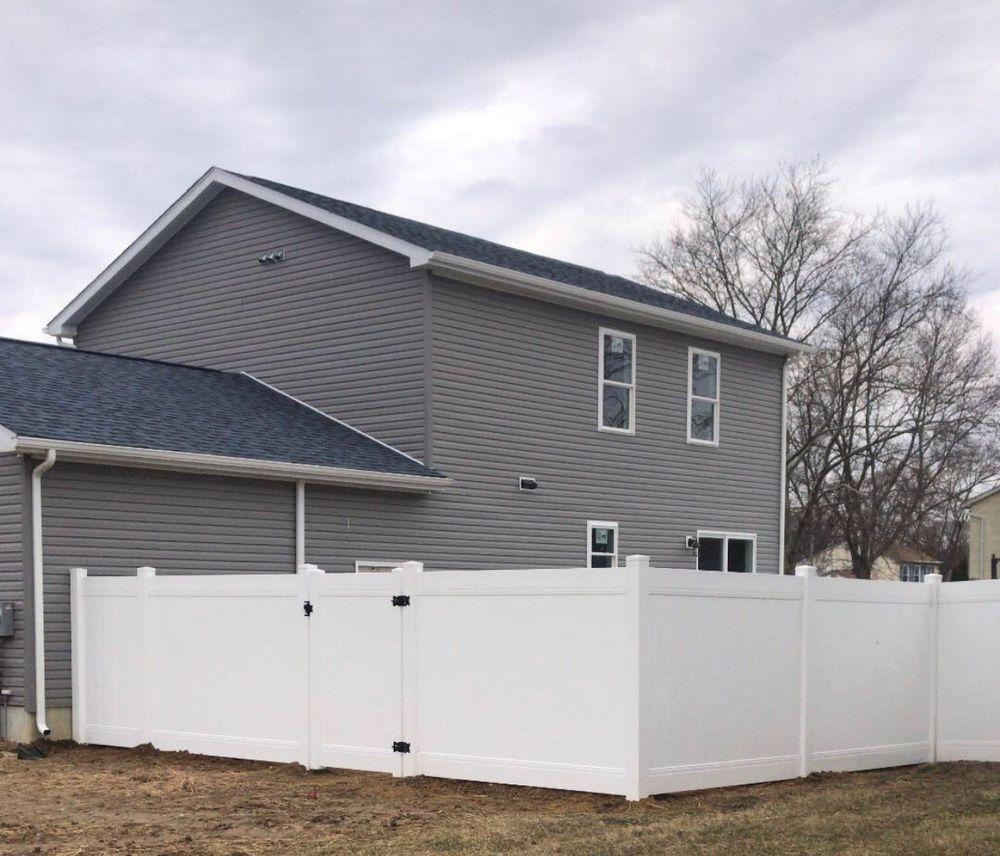 Superior Fence and Railing: Minotola, NJ