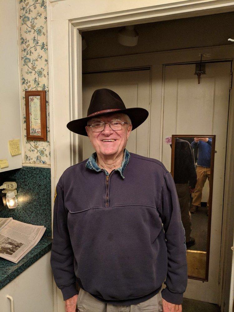 Heritage Hat Company