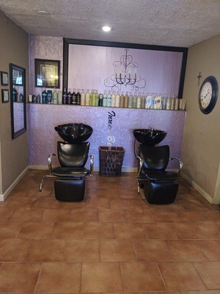 Inner Beauty Hair Salon & Spa: 1160 Bosque Farms Blvd, Bosque Farms, NM
