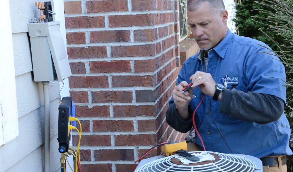 Tin Man Heating & Cooling: 1358 Bellard Dr, Bowling Green, OH