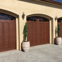 Superbe Photo Of Lloyd Copelan Garage Doors   Redlands, CA, United States. Great  Install