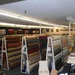 T W G Fabrics & Home Decorating Center - Shades & Blinds - 115 ...