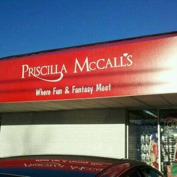 priscillas where fun and fantasy meet okc