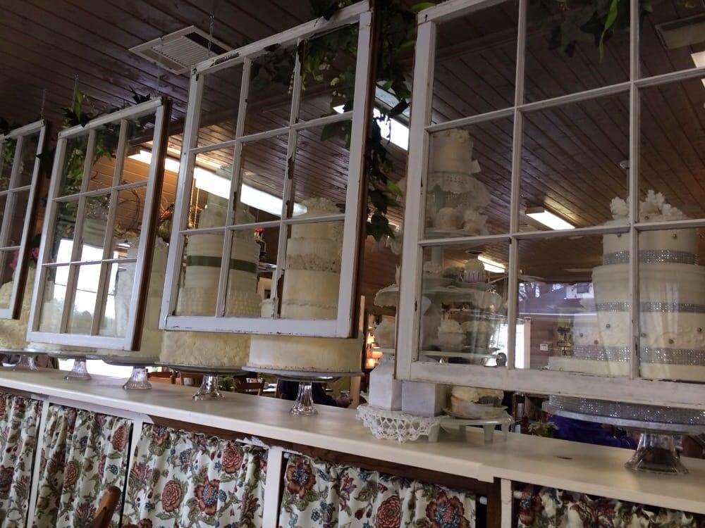 The Baking Grounds Bakery Cafe