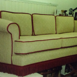 Photo Of Alex Sandra Custom Upholstery   Cathedral City, CA, United States  ...