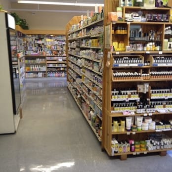 Natural Food Store San Luis Obispo