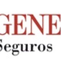 Generali Seguros Versicherung Plaza Pablo Picasso 7 Rivas