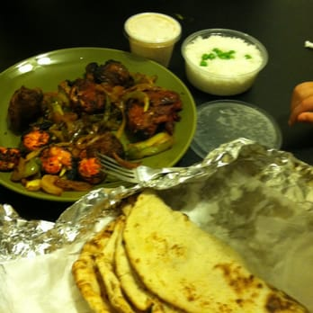 Indian Food Delivery Longmont