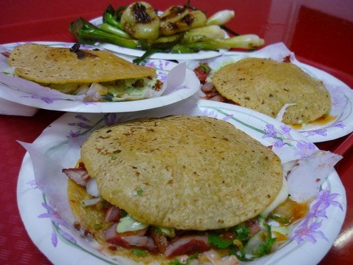 Mulas Mexican Food