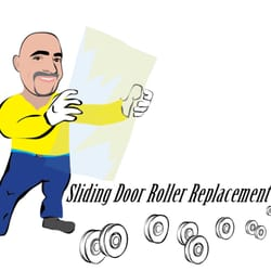 Photo Of Sliding Door Roller Replacement   Lutz, FL, United States