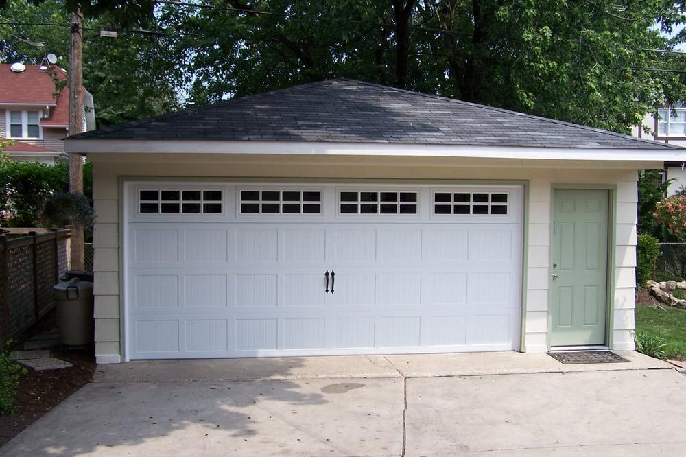 The Garage Door Repairman: 701 Casey Dr, Minooka, IL
